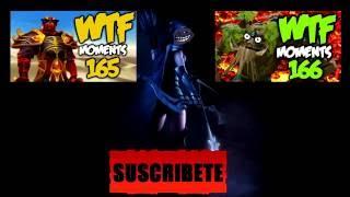 Dota 2 WTF Moments 167