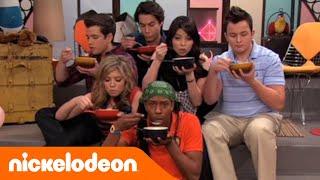 iCarly | La sigla | Nickelodeon