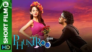 Phuntroo | Marathi Sci-Fi Romance | Full Movie Live On ErosNow