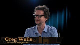 Pensado's Place #93 - Producer Greg Wells
