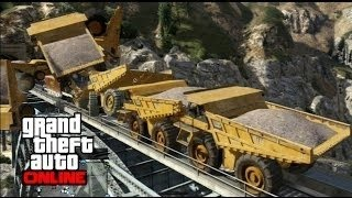 GTA V - MODS I CAN STOP THAT TRAIN - PC