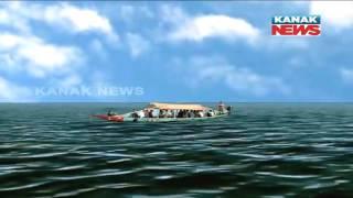 Here's Why Boat Capsized in Chilika in Ganjam