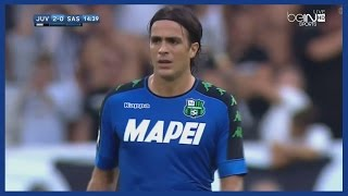 Alessandro Matri vs Juventus (Away) 10/09/2016 | English Commentary | HD