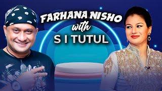 Farhana Nisho with S I Tutul (http://farhananisho.com/)