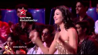 India's Raw Star: Catch Rituraj's journey to the grand finale!