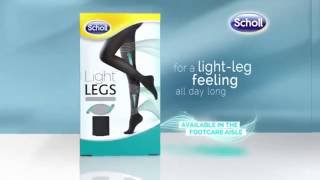 SCHOLL LIGHT LEGS™ TIGHTS from InHealth.ie