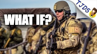 What If The Cops Attack? - 'They'll Have To Kill Me' | Veterans To Stand With DAPL Protesters
