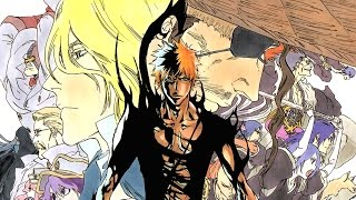 Manga Recommendations #36 Bleach Review ブリーチ