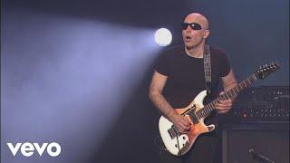 Joe Satriani  Super Colossal From Satriani Live