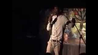 David Kau - Comedy Underground 05 #IDidTheseJokes1st