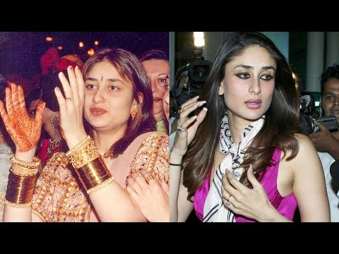 Top 10 Bollywood Celebrities From Fat To Fit