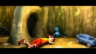 Super K - Niyatis Foolish Son - Kids Funny Videos - Hindi Animation Movies