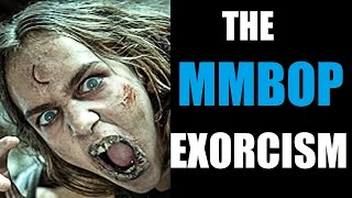 Exeter Review (Horror at the Redbox)