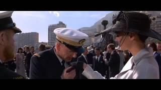 Goldeneye (1995) - The Tiger is stolen