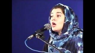 آناهیتا ترکمان ـ ایران جاویدان من - Anahita Torkaman