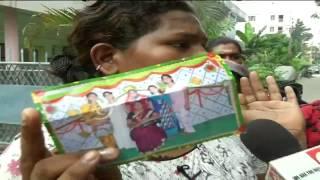హిజ్రా ని వేధిస్తున్న మరొక హిజ్రా ||#99tv