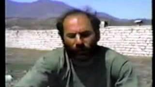 Monte Melkonian talks about Artsakh - Part 1