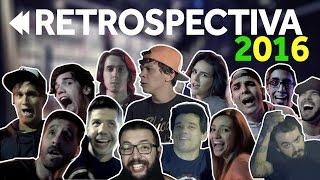 RETROSPECTRETA FAVORÁVEL 2016