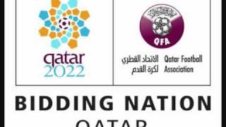 2022 Qatar Song أغنية قطر
