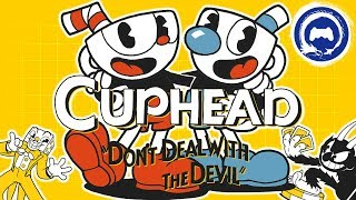 Cuphead | TFS Plays