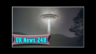 Pentagon says it used to investigate ufos but doesn