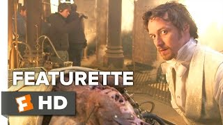 Victor Frankenstein Featurette - Of Monsters and Men (2015) - Daniel Radcliffe Movie HD