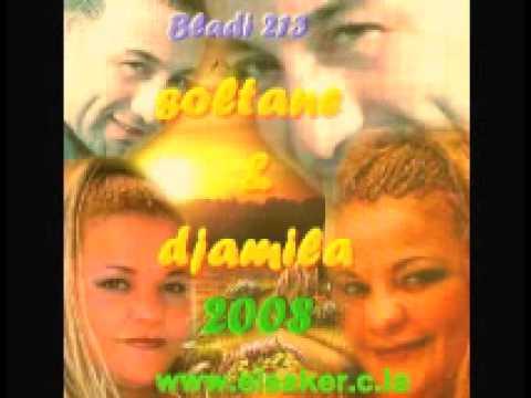 Soltane et djamila 2008 Galbi gayah