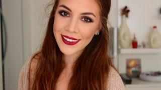 Sonbahar Makyajı ( Fall Inspired Makeup) | Aslı Özdel