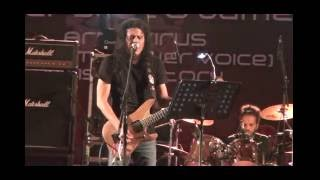 James - Lais Fita Lais | Live Concert Performance @Khulna University