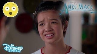 Andi Mack | Season 3 Episode 14 - First 5 Minutes | Disney Channel UK