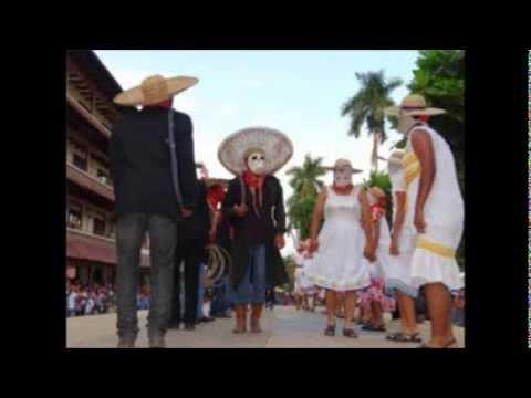 Musica Xantolo Huejutla de Reye Son llegada de los angelitos