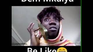 Kwa mapenzi haya wakurya duuuh