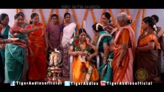 BABY SHOWERING OCCASION - Oorellam Vettu Satham | Official Video Valakaapu Song HD | Movie THILAGAR