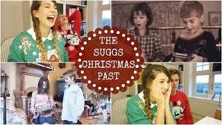 The Suggs Christmas Past | Zoella