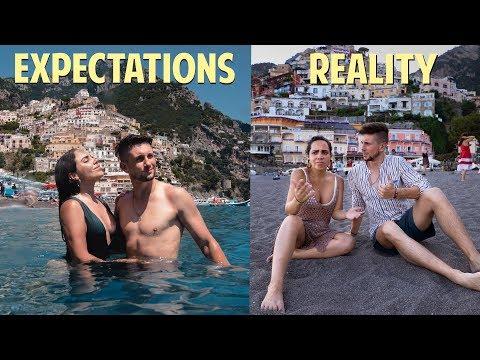 Is Positano Worth the Hype Italy s Amalfi Coast