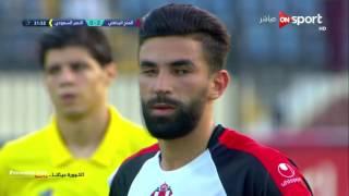 ملخص وأهداف مباراة الفتح الرباطي المغربي والنصر السعودي 4 - 0 | البطولة العربية 2017