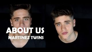 ALL ABOUT MARTINEZ TWINS