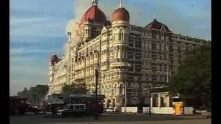 Mumbai terror attack  Taj Mahal hotel