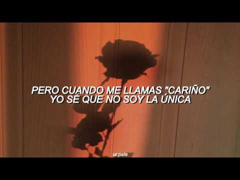 Dua Lipa I M Not The Only One Sub Español Cover