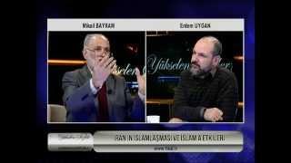 Yükselen Sözler   İran'ın İslamlaşması ve İslam'a Etkileri   Mikail Bayram