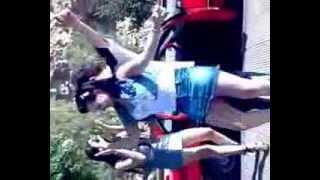 رقص بنات لبنان part1