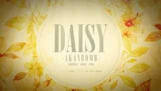 【AKANBOMB!!!】Daisy【TTB2015-R3】