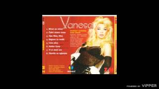 Vanesa - Cetri strane sveta - (Audio 1998)