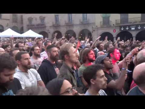 Anathema Barcelona Be Prog My Friend 1July 2017