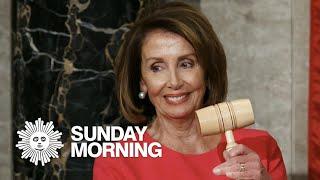Nancy Pelosi: Checks and balances
