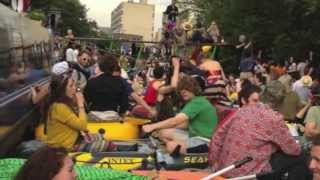 Canalival 2013 - Legend of The Floater
