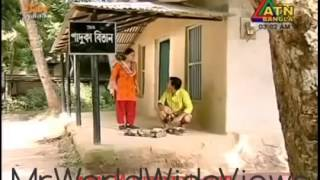 Bangla Comedy Natok   Paduka Bitan HQ by Chanchal Chowdhury Nadiya