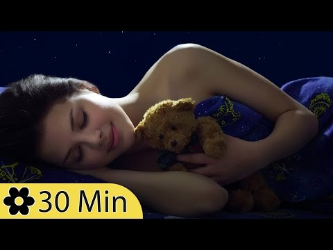 Sleeping Music, Calming, Music for Stress Relief, Relaxation Music, 30 Minute Sleep Music, ✿604D