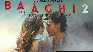 Baagi 2 Full movie download 1053mb HD
