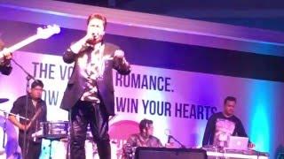 Do Dil Mil Rahe Hain - [Kumar Sanu Live In Concert - Mumbai - 09-Jan-2016]